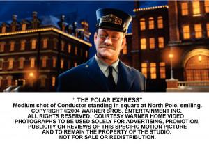 Polar Express Quotes Polar express dvd review