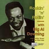Rockin' 'n' Rollin' with Big Al Downing