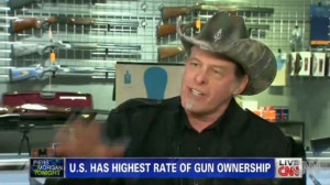 Feb 5, 2013 Ted nugent on Piers Morgan Gun Control - H 2013 Alex Jones ...