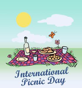 International Picnic Day in 2015