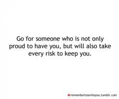 Personal Relationship quote #2
