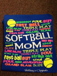 softball mom t shirt $ 17 00 more courtney lee softball mom softballl ...
