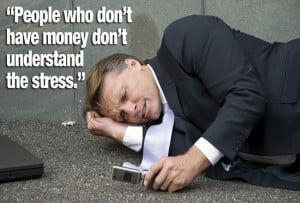Funny Quotes For Stressed People #3