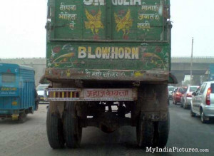 Funny Truck Comments Quotes