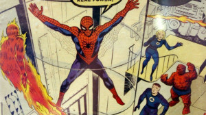 US Supreme Court justice quotes Spider-Man in patent ruling - BBC News