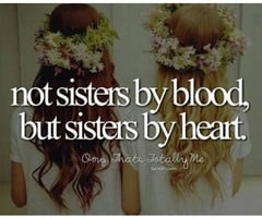 non blood related family quotes quotesgram