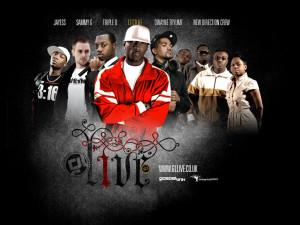 Christian Rap Various Artists HD Wallpaper