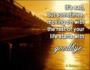 Moving on quotes,break up quotes, change quotes