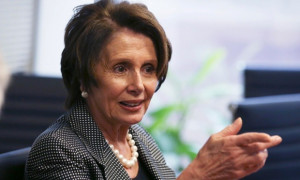 CIA torture report Nancy Pelosi blames Dick Cheney US news