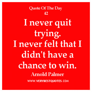 Quit-Smoking Motivational Quotes