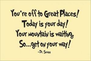 Dr. Seuss FREE Quotes - screenshot thumbnail