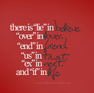 creative, quotes, red, text, typography, words