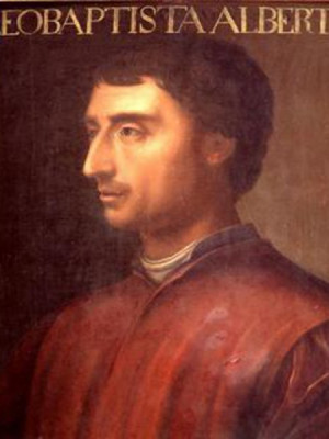 Quotations Leon Battista Alberti