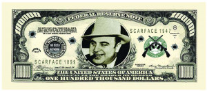 Al Capone Quotes HD Wallpaper 3