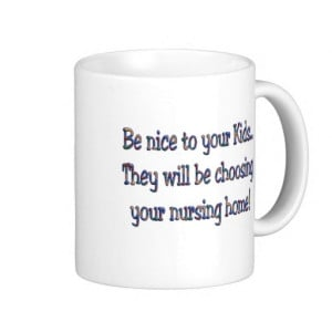 Humorous Coffee mug, funny sayings
