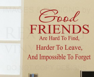 Quotes About Friends Being Family Quotes on good friendstumblr