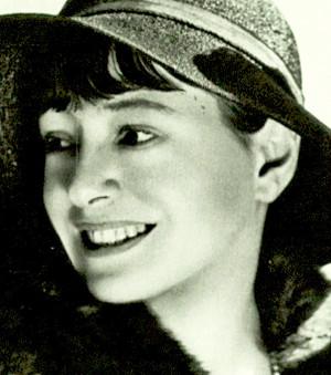 Dorothy Parker (1893-1967) was a poet, short story writer, essayist ...