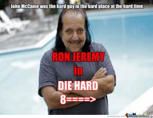 Die Hard Movie Memes