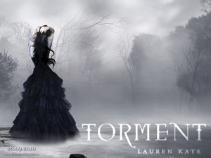 Fallen Series By Lauren Kate Fallen Wallpaper