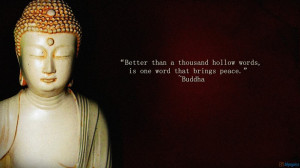 Quotes About Love And Happiness: Buddhist Quote About Love And Life ...