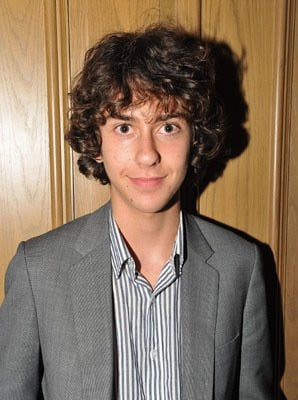 Nat Wolff at event of Mao's Last Dancer (2009)