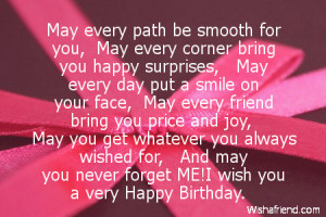 You can download Happy Birthday Quotes in your computer by clicking ...