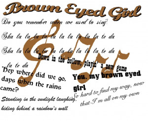 Showing picture: Pretty Brown Eyes Quotes