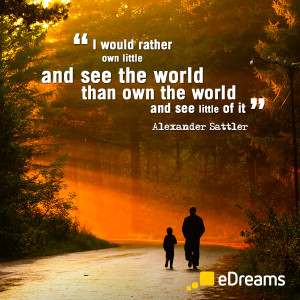 Which of these travel quotes inspires you the most? Do you have your ...