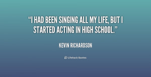 Singing Is My Life Quotes Been-singing-all-my-life/