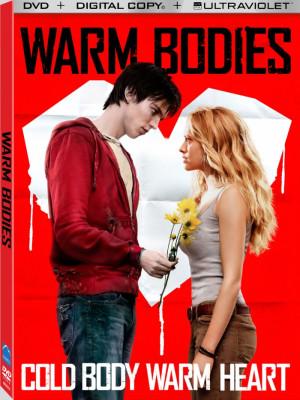 Warm Bodies (US - DVD R1 | BD RA)