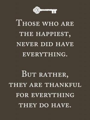 Gratitude... #Personal Leadership #Women