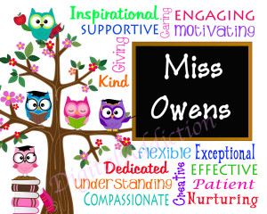 preschool teacher appreciation quotes teacher appreciation quotes ...