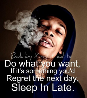 Wiz Khalifa famous quotes
