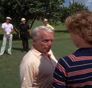 What We Talk About When We Talk About 'Caddyshack'