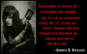 BVB Army Quotes