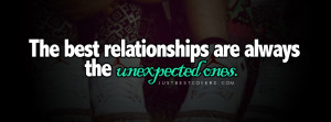 Click to view the best relationships Facebook Cover Photo