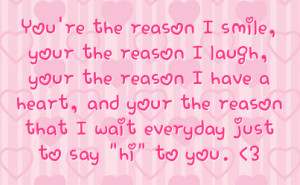 cute love quotes for your crush your favourite quotes for your life ...