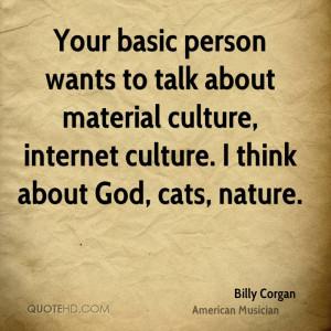 Billy Corgan Quotes Spiritual