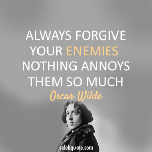 Poets & Writers Oscar Wilde Quotes