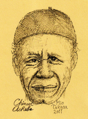 Chinua Achebe, my favorite quotes 151