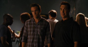 Patrick Warburton Quotes and Sound Clips