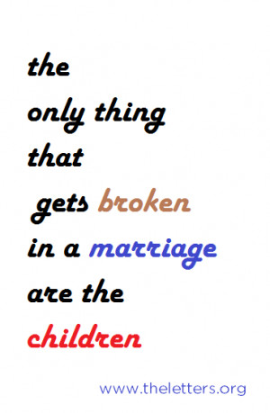 Go Back > Gallery For > Broken Marriage Quotes