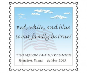 family reunion inspirational quotes
