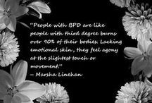 ... Results for: Quotes About Borderline Personality Disorder 33 Quotes