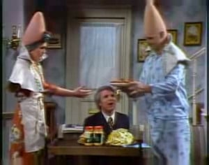 Beldar Conehead Quotes and Sound Clips