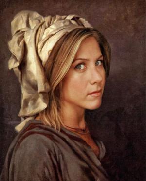 Awesome Renaissance Portraits of Celebrities (35 pics)