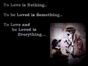 20 Heart Felt Love Sayings
