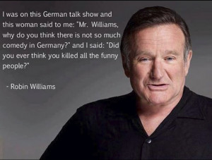 Of All the Epic Robin Williams Quotes, this One is by Far the Greatest