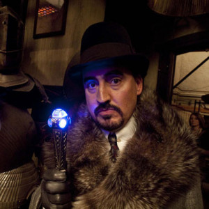 Alfred Molina in the movie The Sorcerer 39 s Apprentice