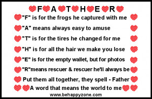 celebrating father s day with humor and love quotes posters lingo and ...